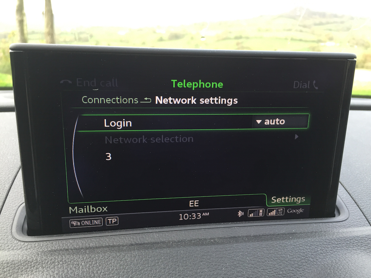 Help With Sim Card And Audi Connect Page 2 Audi Sport Net