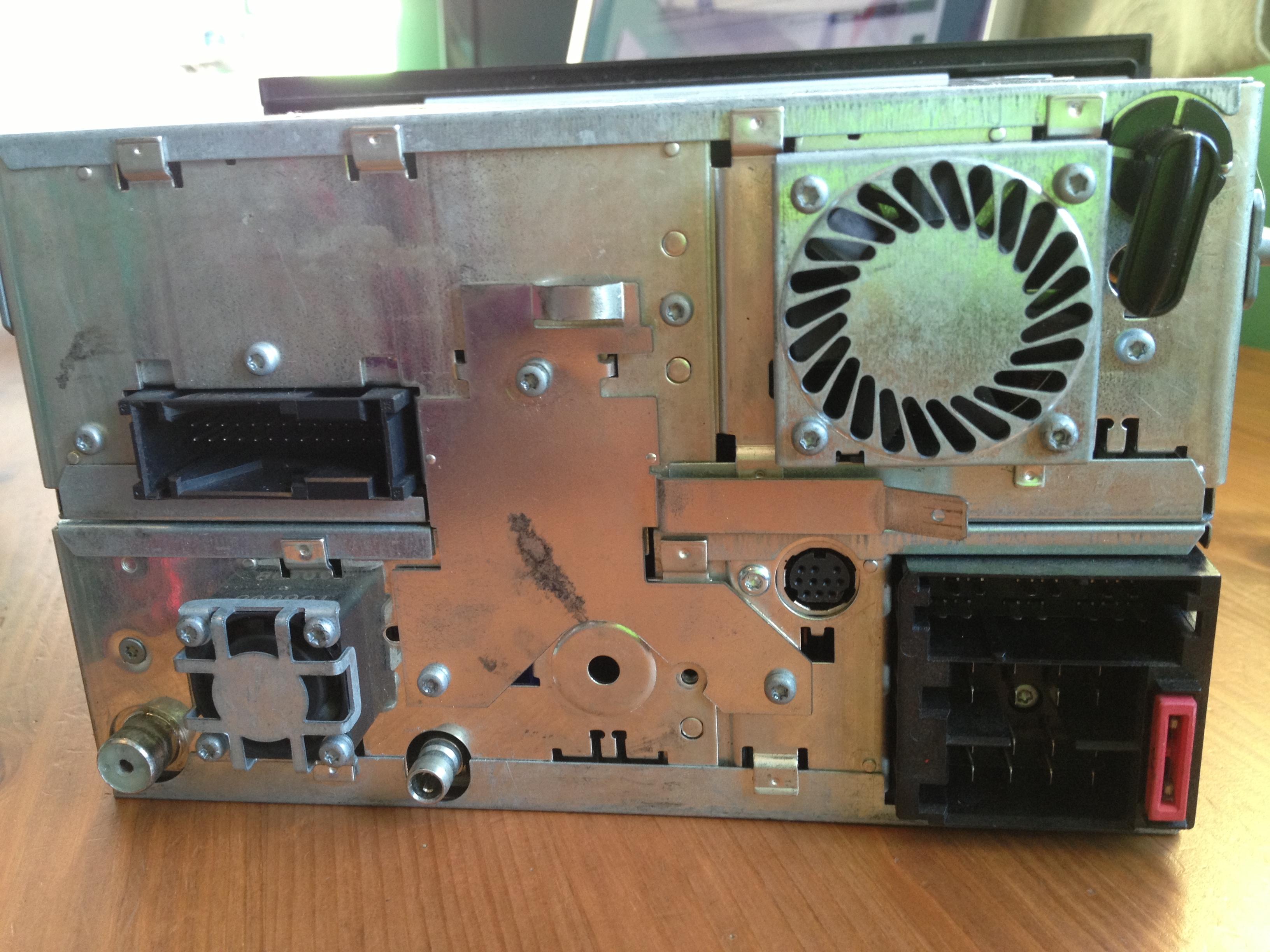 audi a3 s3 concert ii u003e rnsd satnav wiring loom issues please help rh audi sport net Audi A6 Wiring-Diagram Audi A4 Electrical Diagram