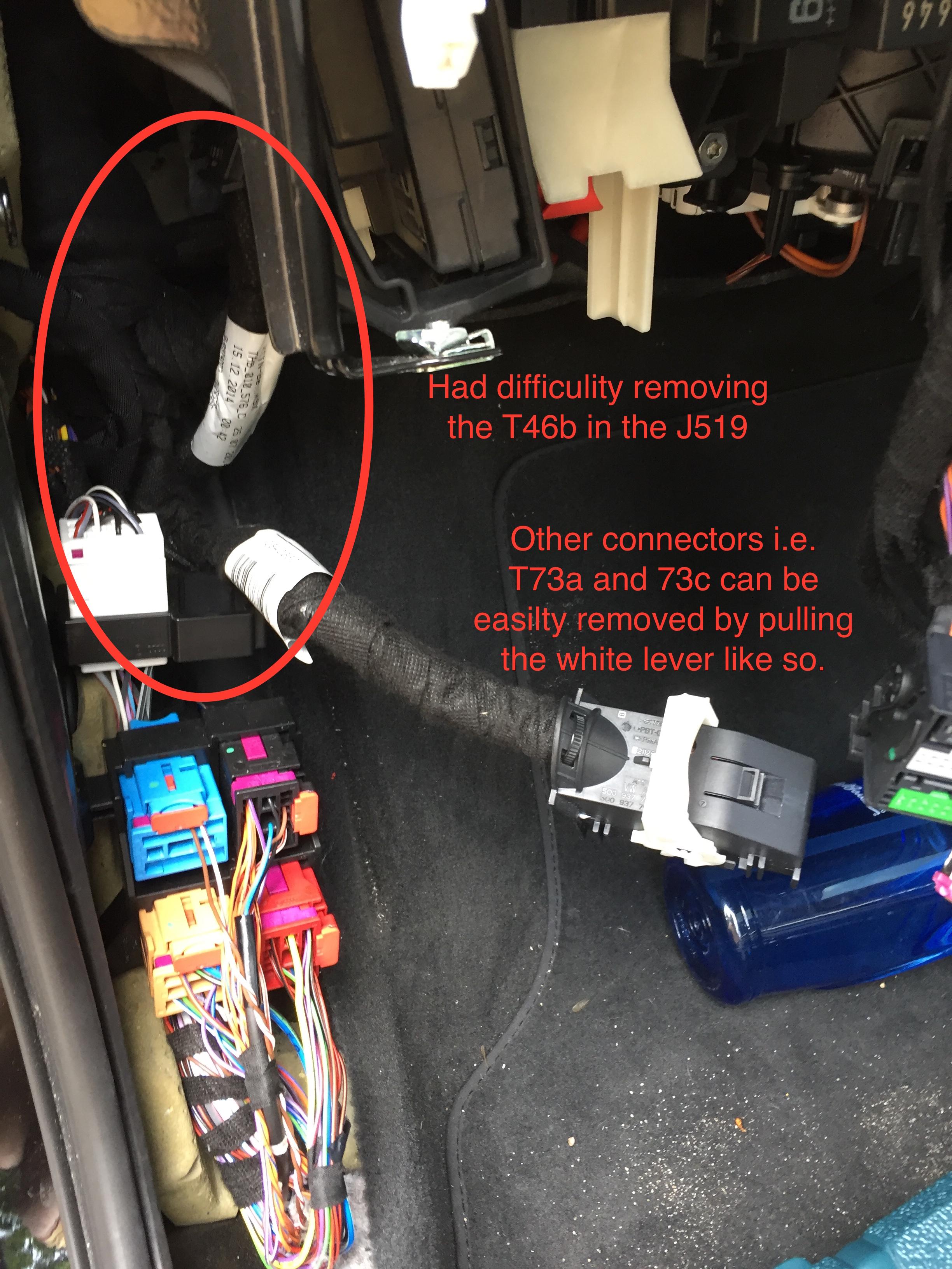 j519 audi a3 wiring diagram   27 wiring diagram images