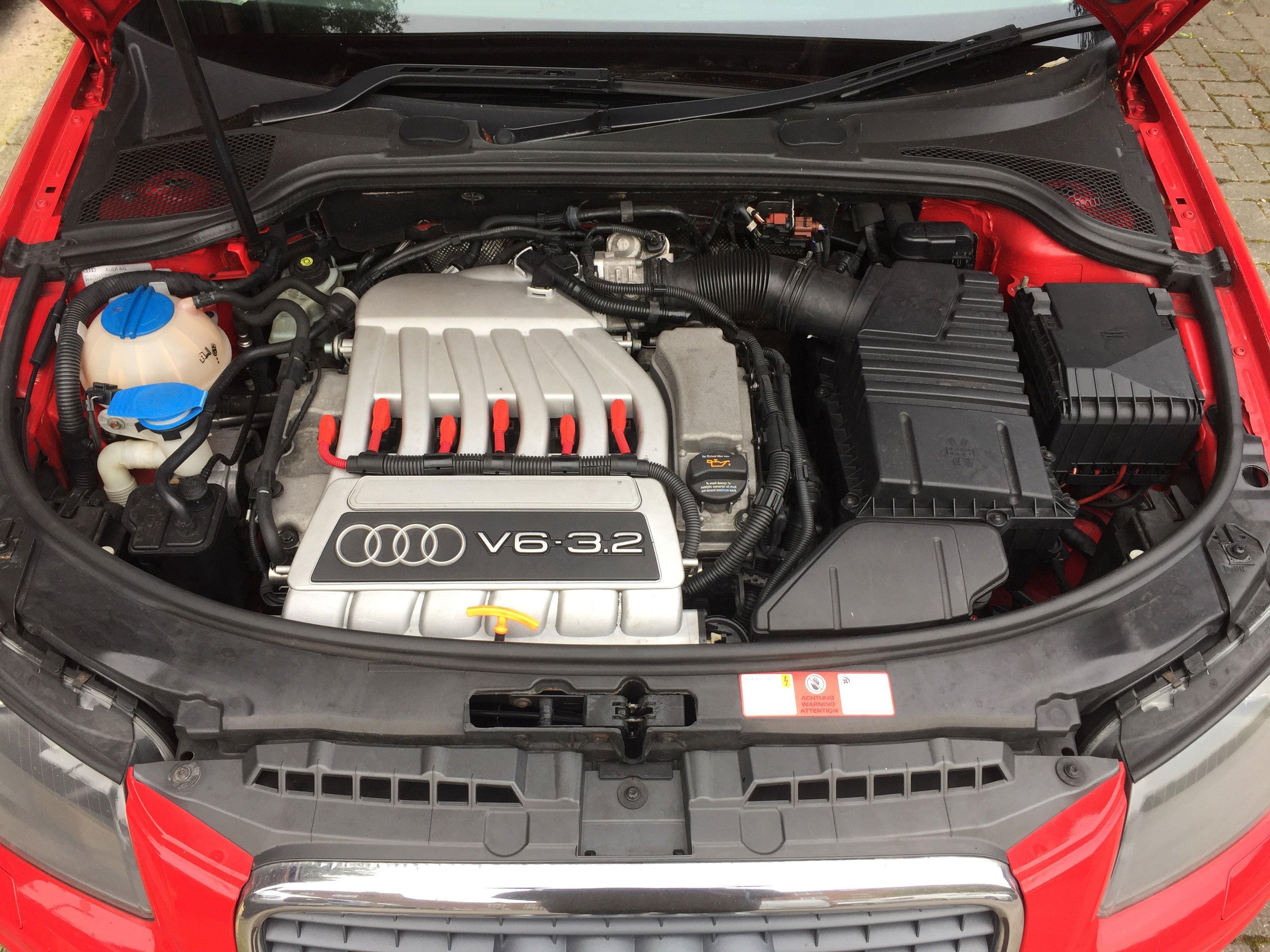 Kelebihan Audi A3 3.2 Quattro Murah Berkualitas
