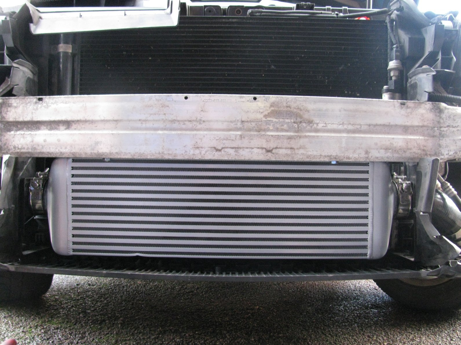 Karls 30 Tdi Build Thread Page 2 Audi A6 3 0 Fuse Box Img 1618