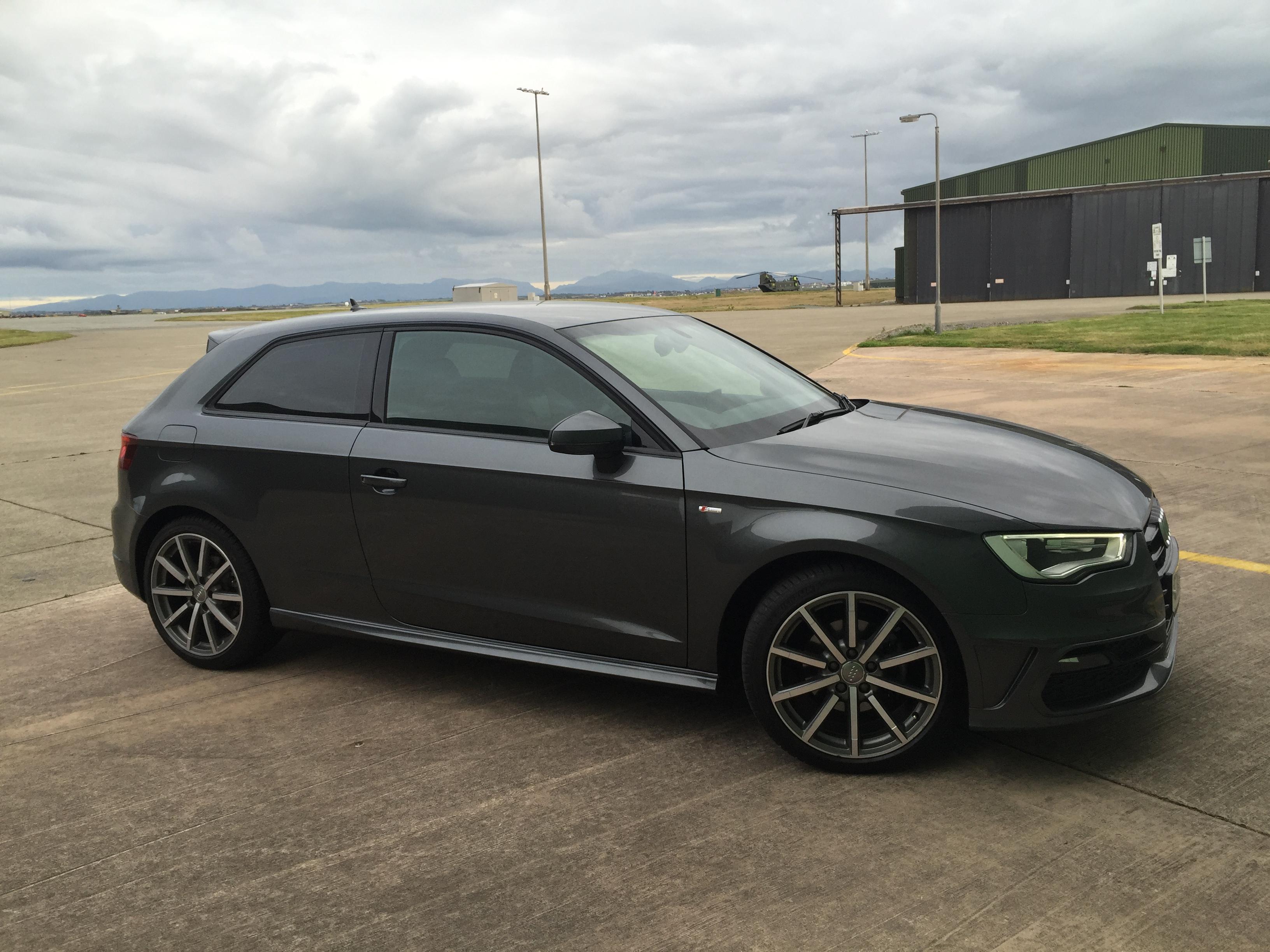 Kelebihan Audi A3 V8 Murah Berkualitas