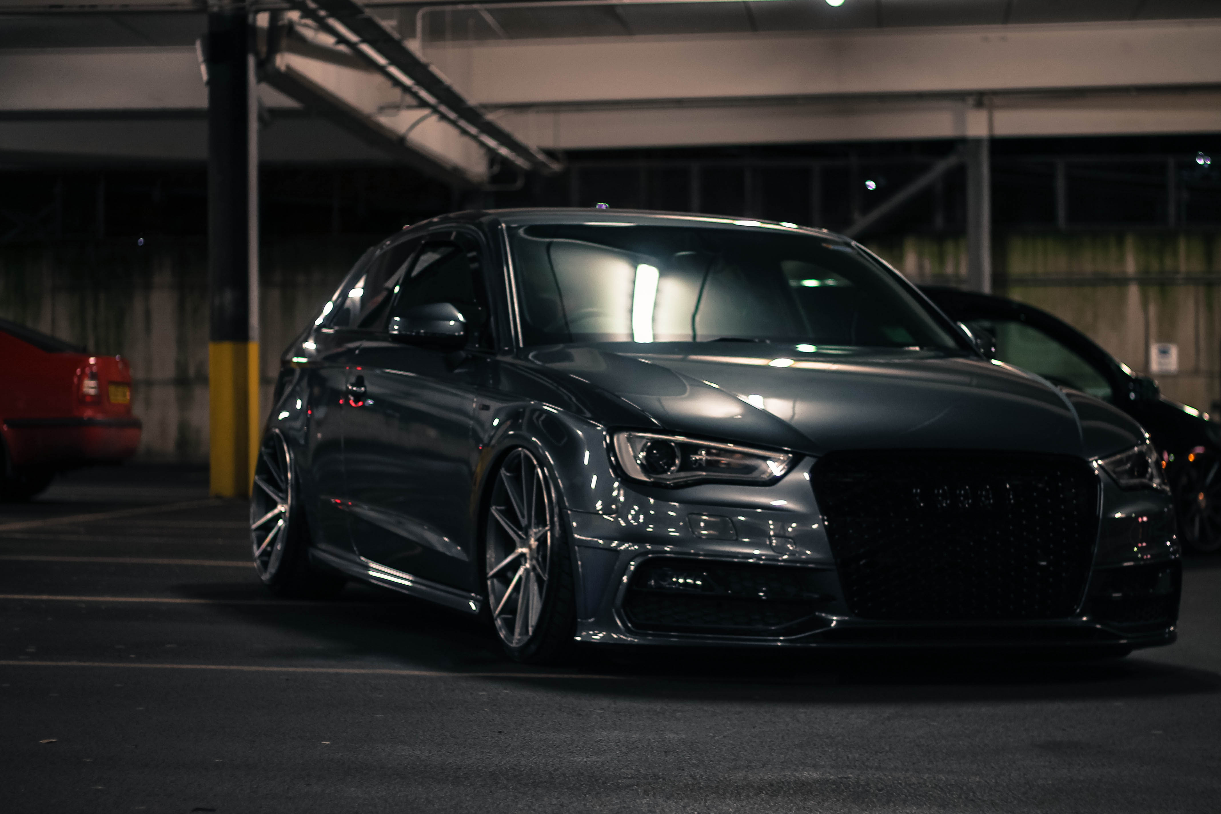 Post Pics Of Your A3 S3 8v In Here Page 65 Audi Sport Net