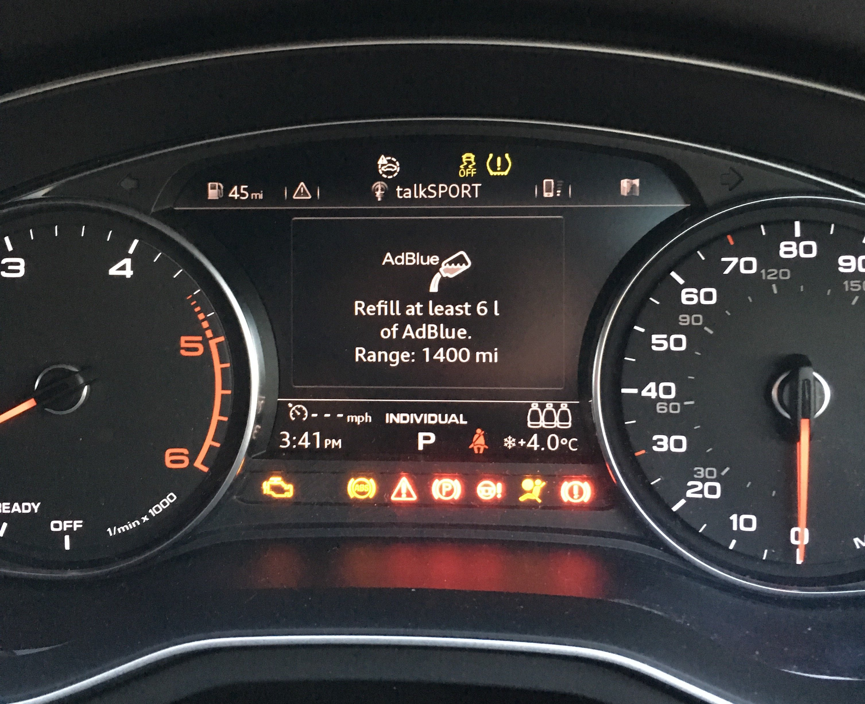 Kelebihan Kekurangan Adblue Audi Tangguh