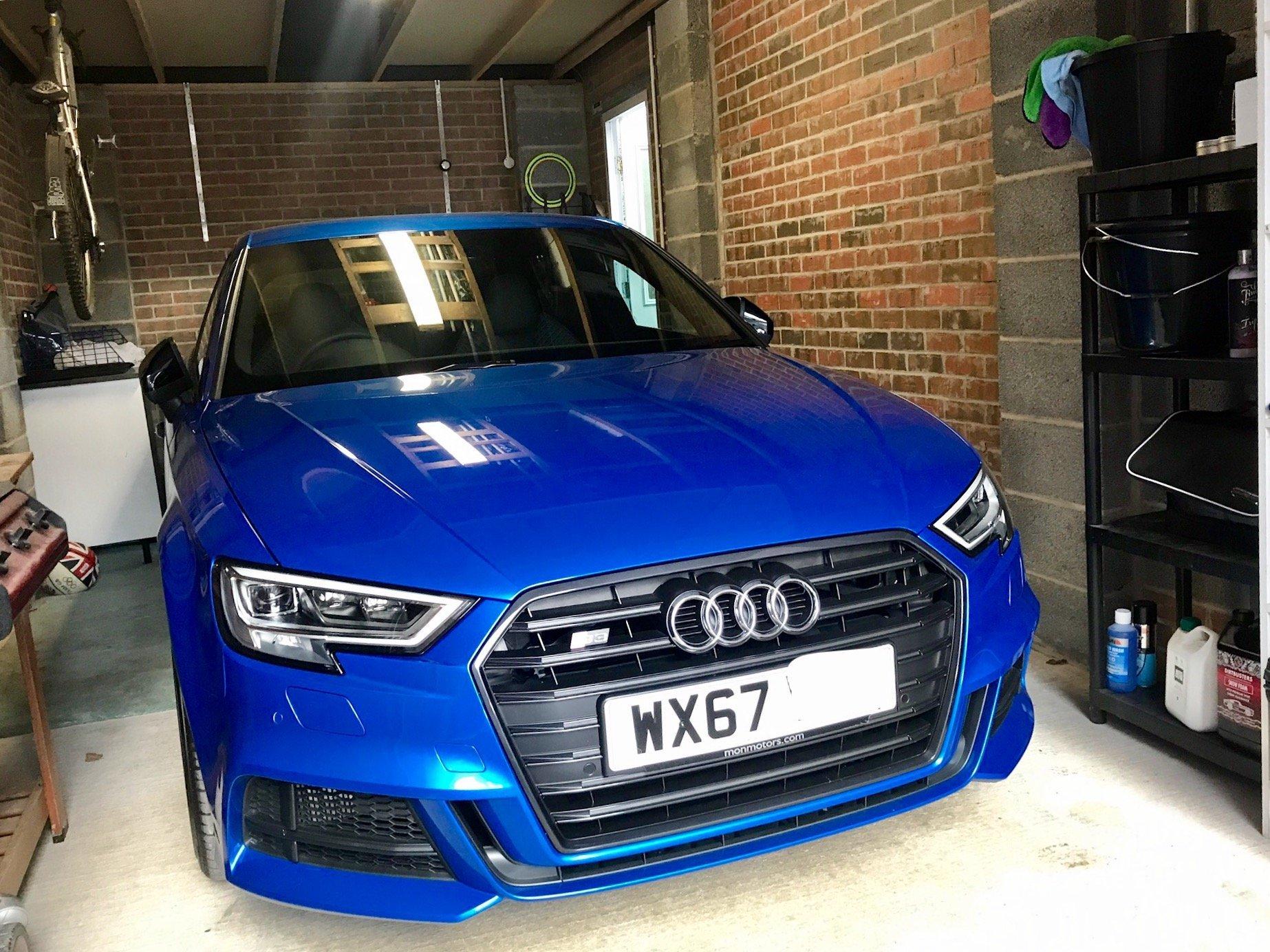 Firmware updates   | Audi-Sport net