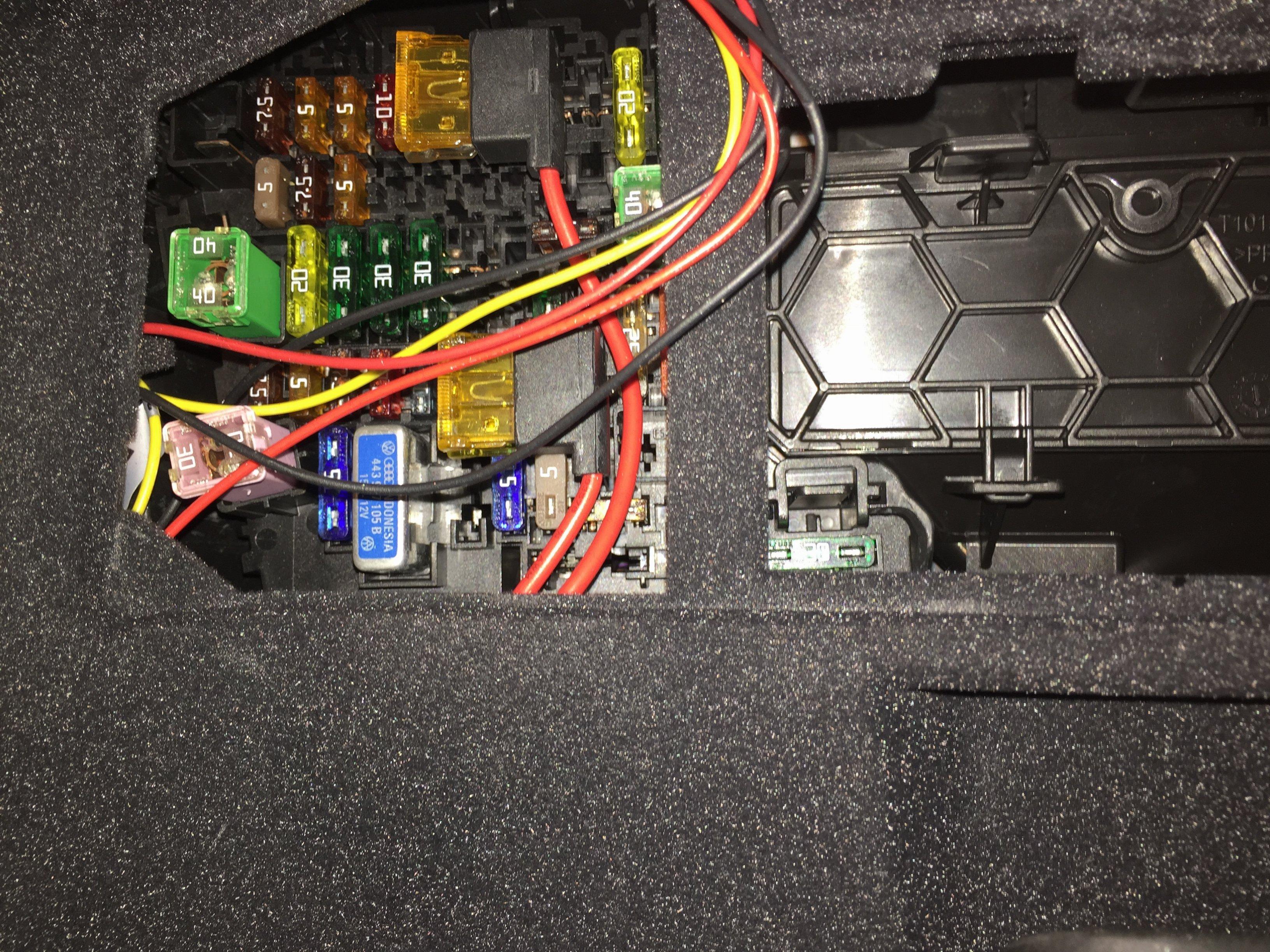 audi a3 fuse box cigarette lighter vw corrado fuse box 2006 Audi A4 Fuse Box Diagram 2002 Audi A4 Fuse Box Diagram