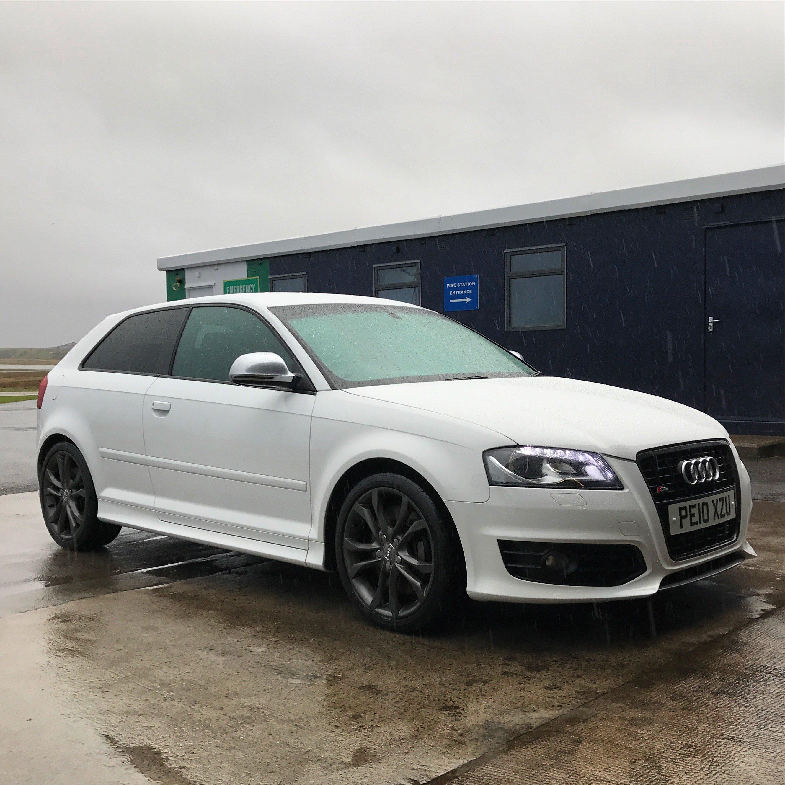 S3 (2010) Intermittent Misfire *HELP* | Audi-Sport net