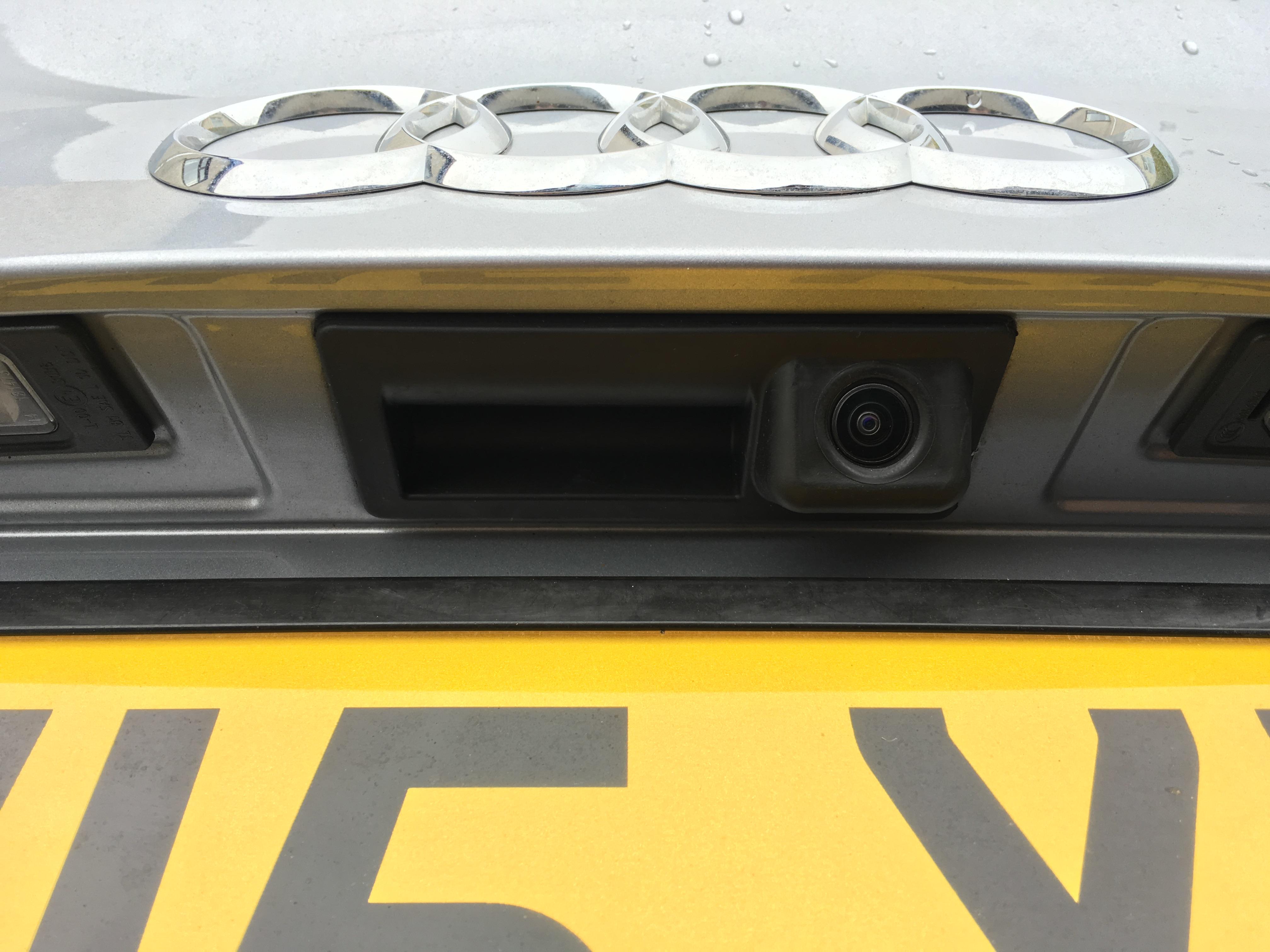 Sq5 Retrofit Reversing Camera Backup Wiring Diagram For Audi Q5 2016 Img