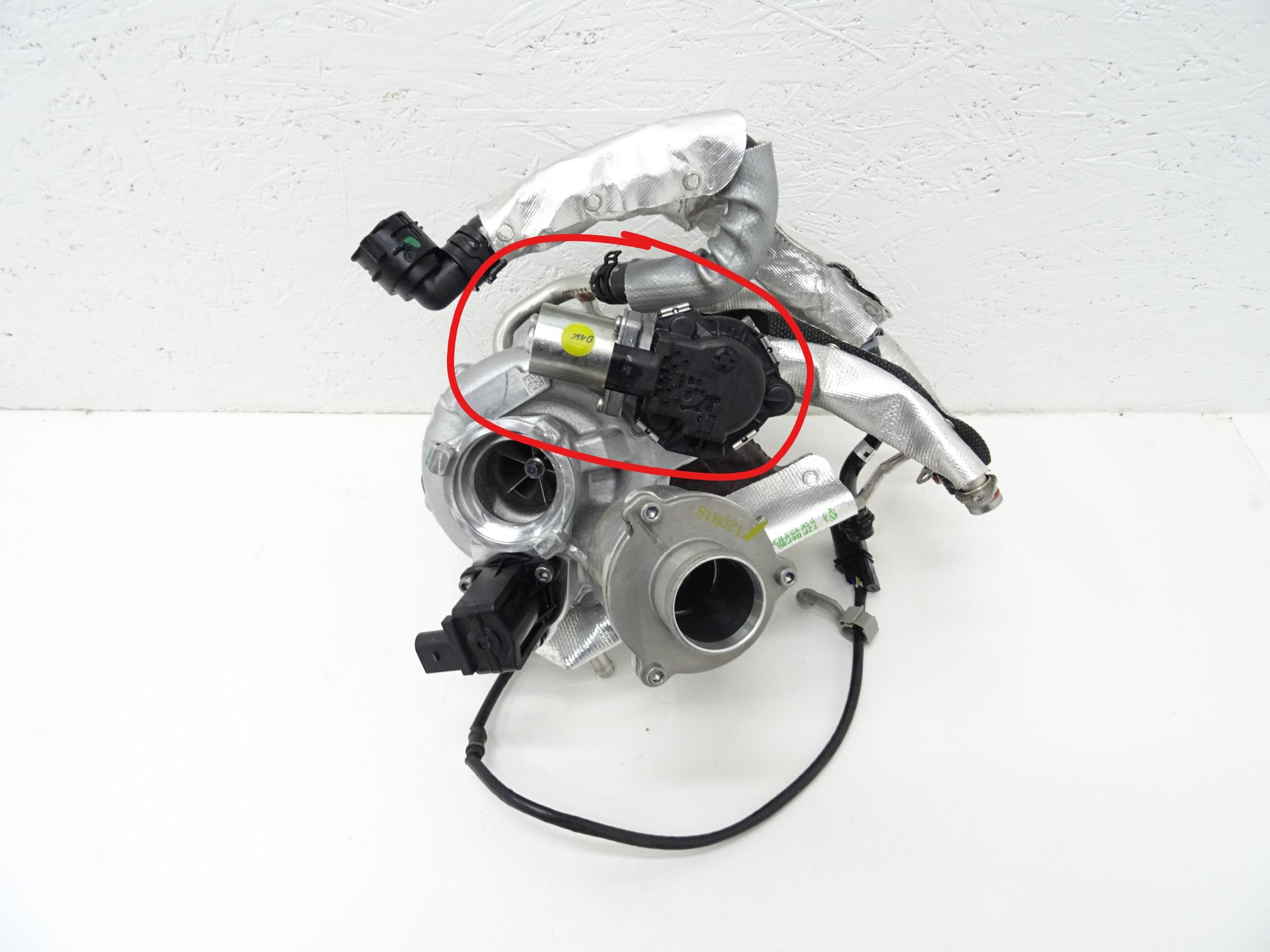 Turbo Problem HELP Required asap   Audi-Sport net