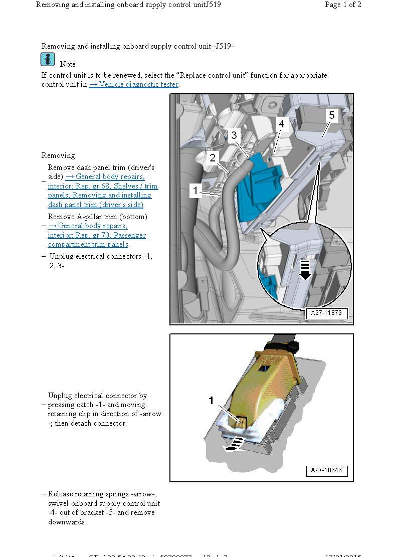 Audi A3 Bose Wiring Diagram