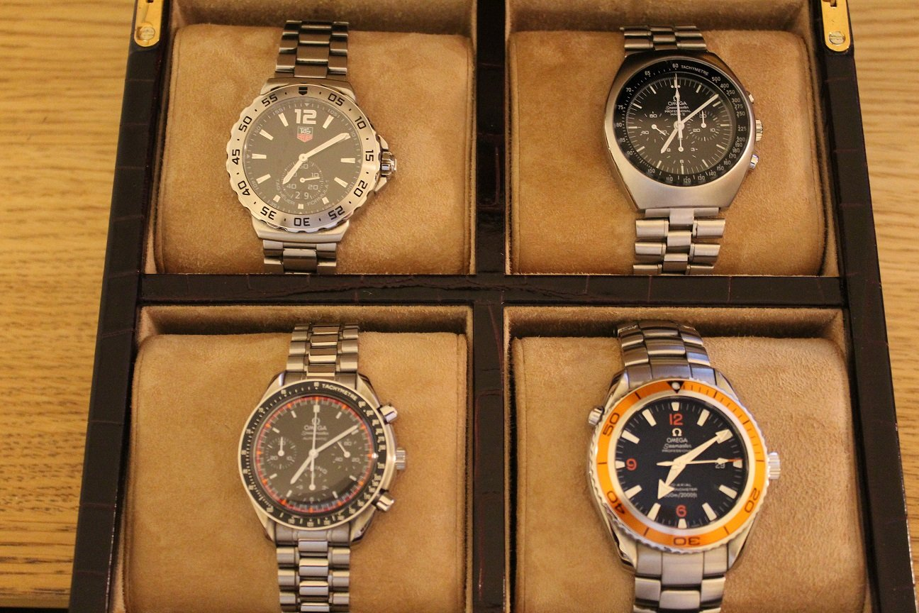 Jeff's Watches.JPG