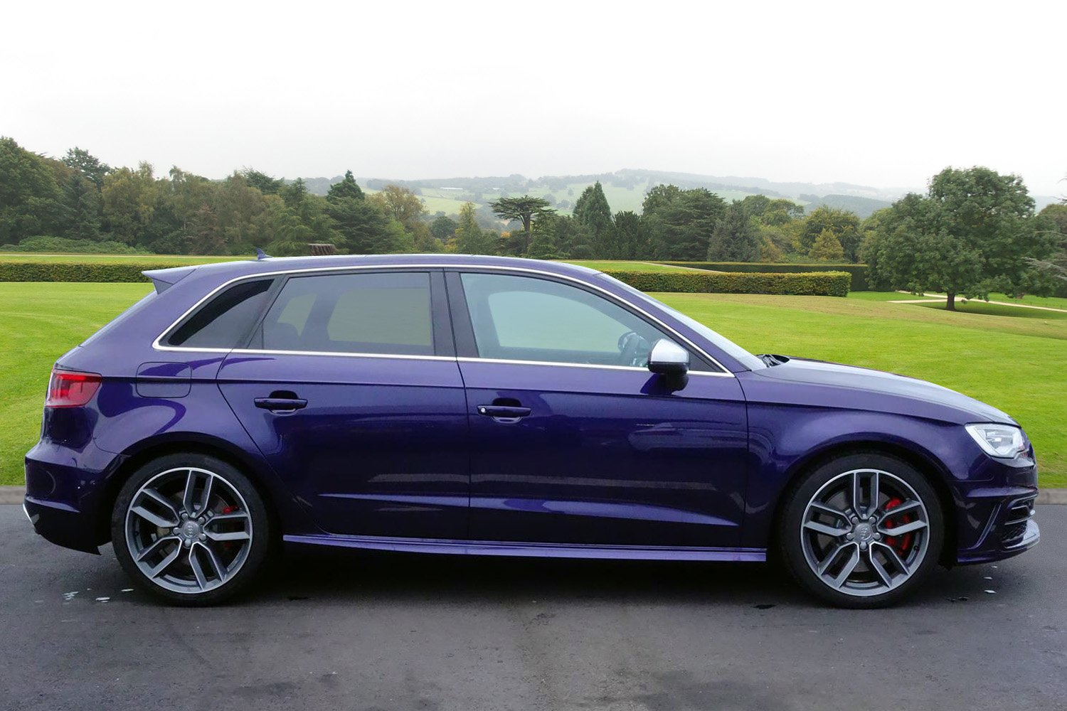 Show Us Exclusive Colours In All Models Of Audi Please Audi Sport Net