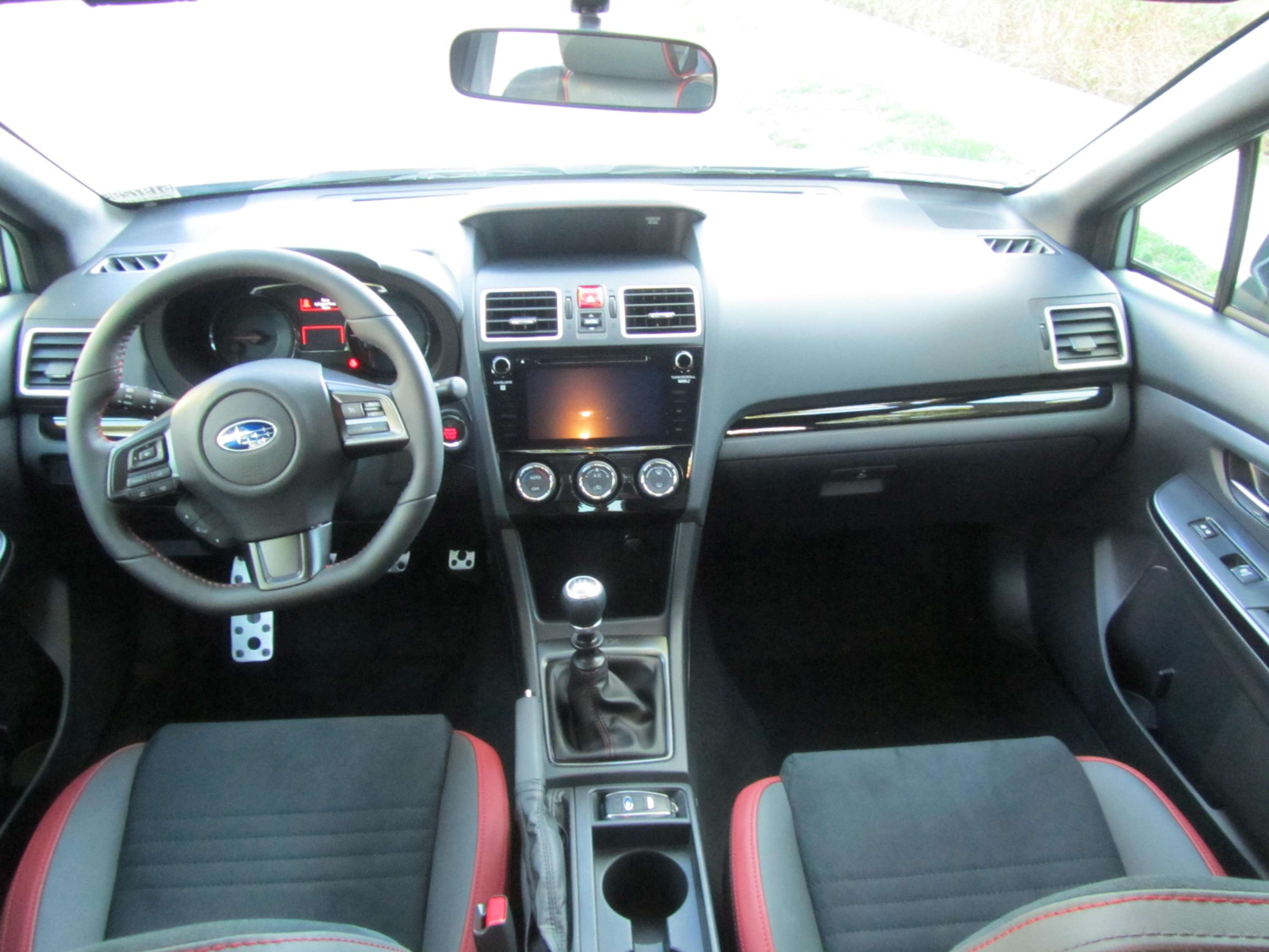My 2019 Subaru WRX Interior (1).jpeg