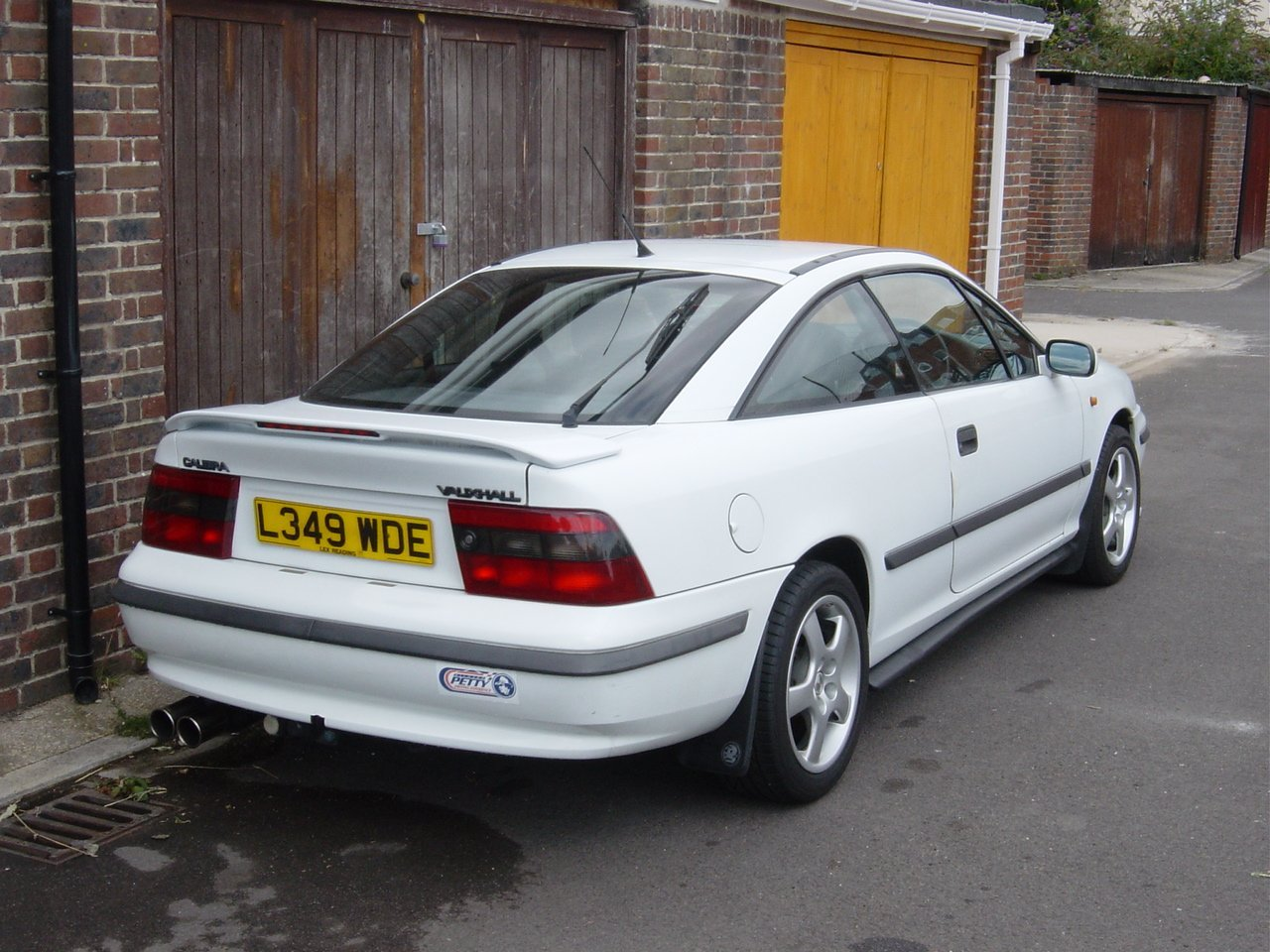 My V6 rear.JPG