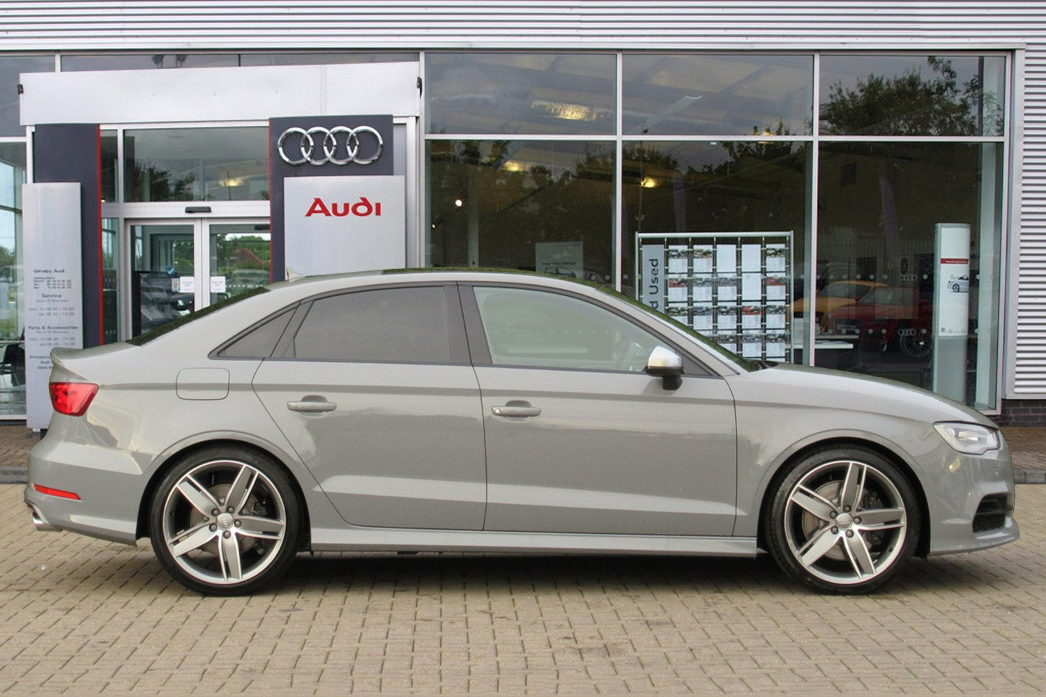 Post Pics Of Your A3 S3 8v In Here Page 116 Audi Sport Net