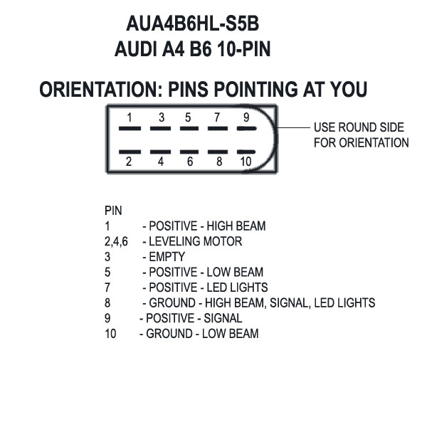Audi A4 Tailight Wiring Diagram - Wiring Diagram All float-paper -  float-paper.huevoprint.it | Audi A4 Tail Light Wiring Diagram |  | Huevoprint