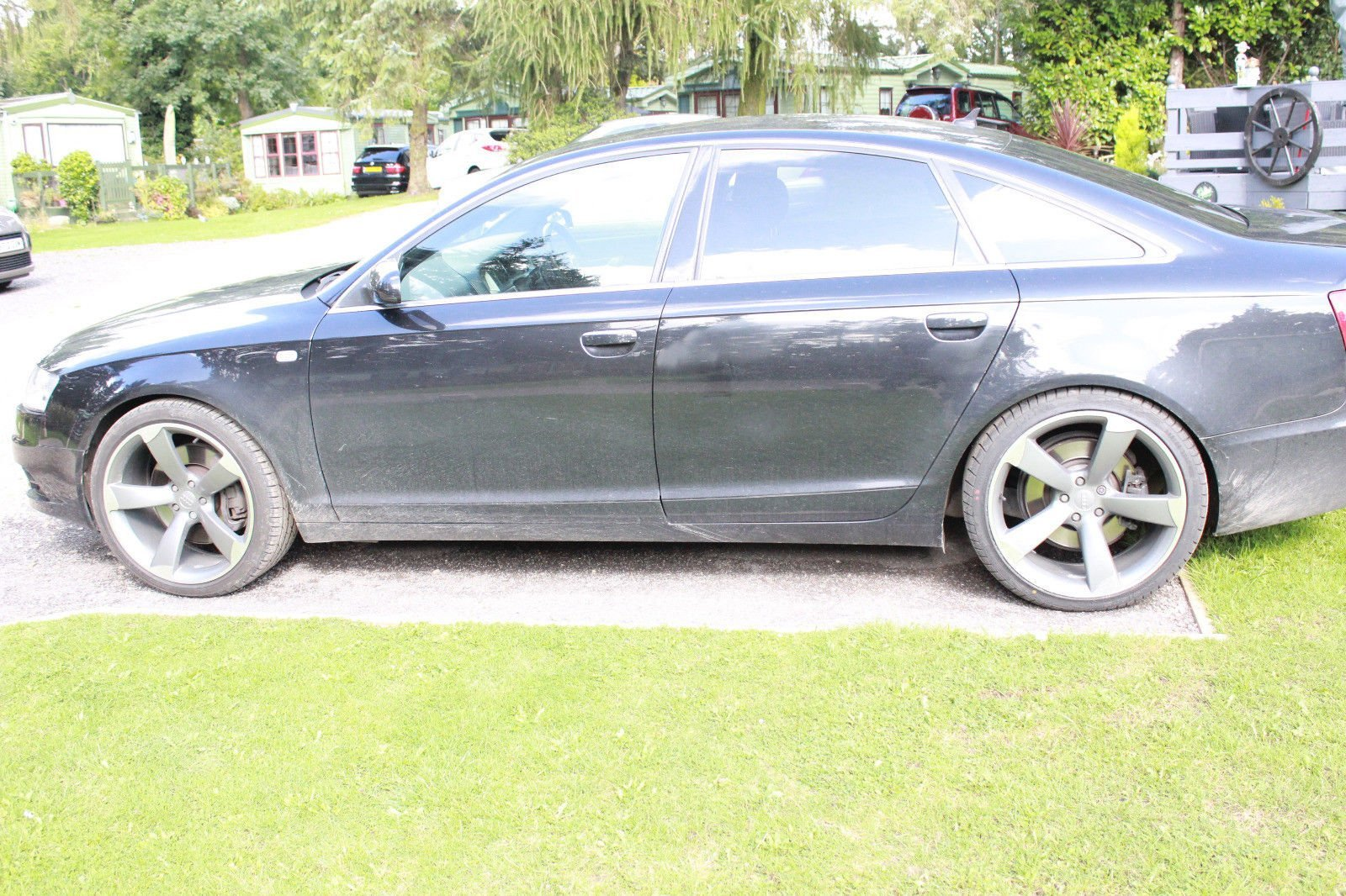 Will A6 Wheels Fit An A4 Audi Sportnet