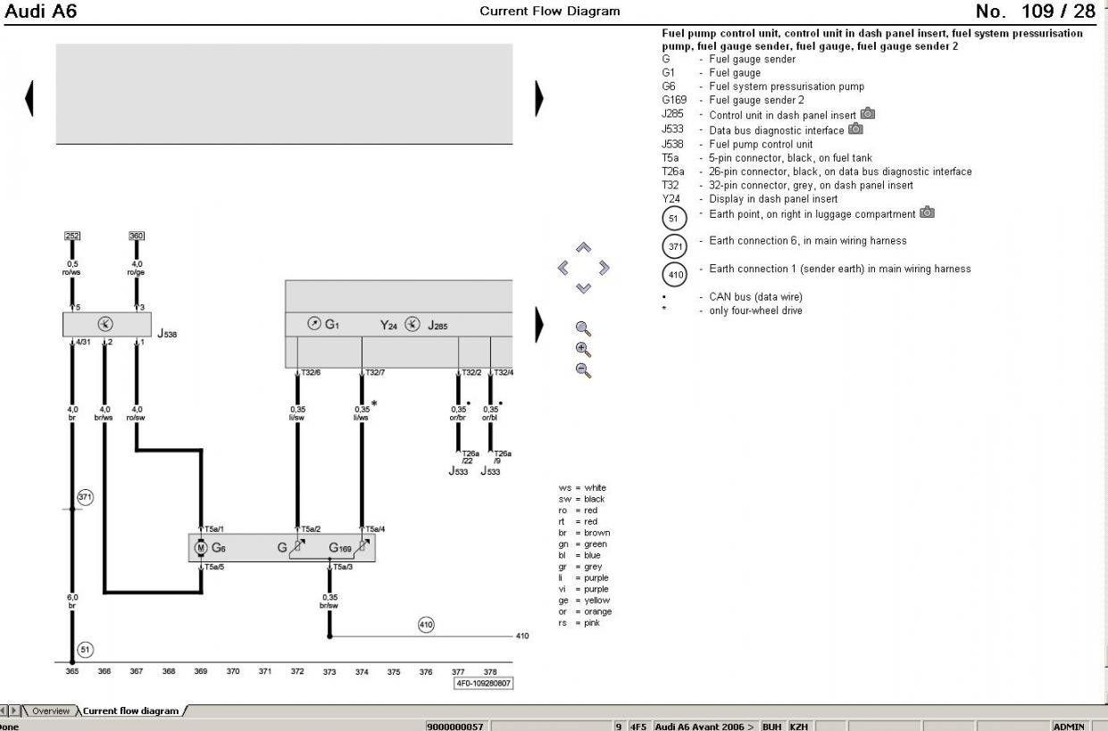 audi rs6 wiring diagram wiring diagram database rh brandgogo co Audi Q7 Fuse Diagram Audi Fuse Box Diagram