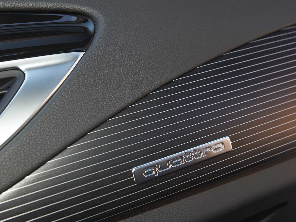 The Audi Rs 7 Is Pure Automotive Perfection Audi Sport Net