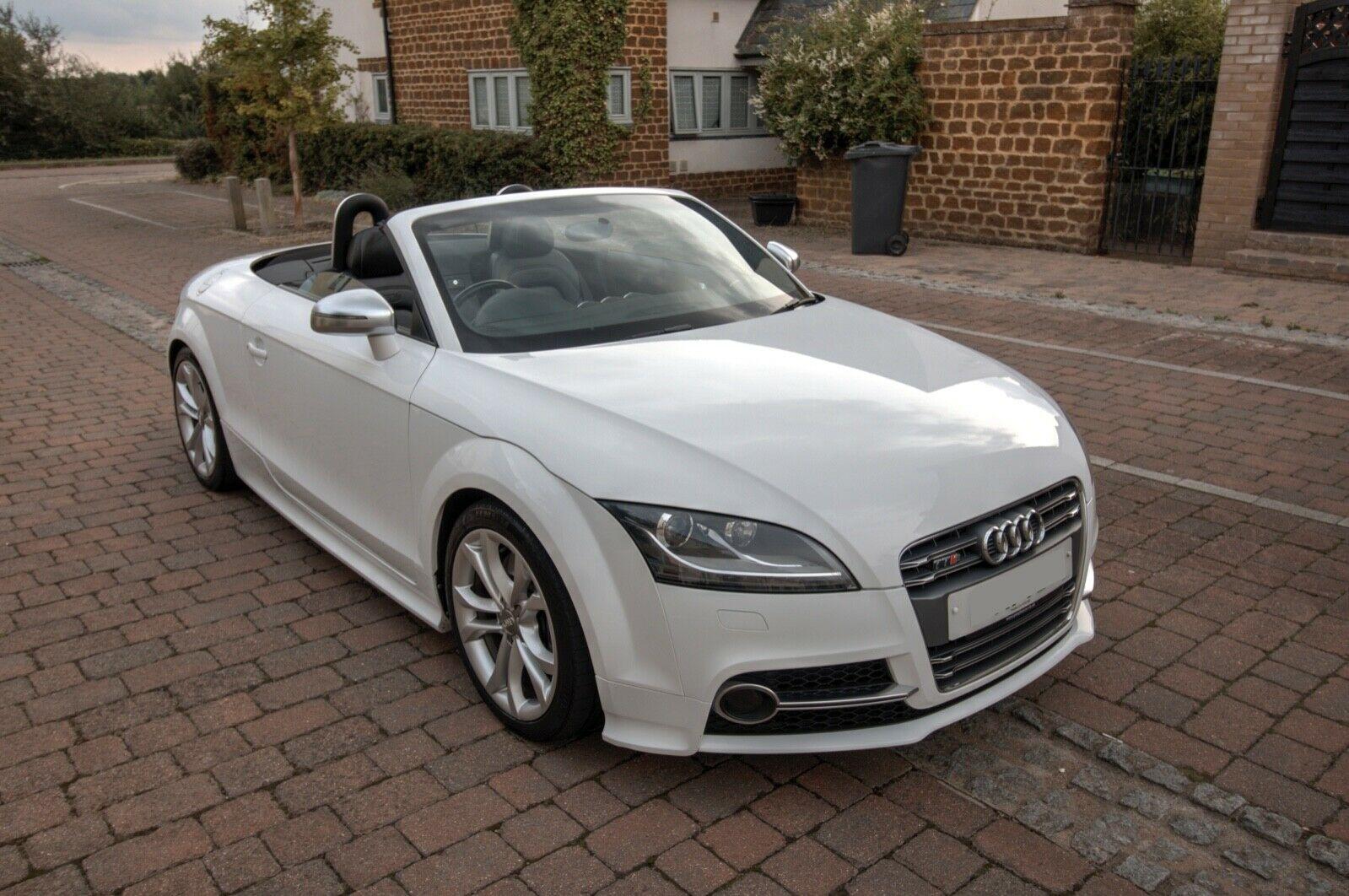 Kelebihan Kekurangan Audi Tt 2011 Murah Berkualitas