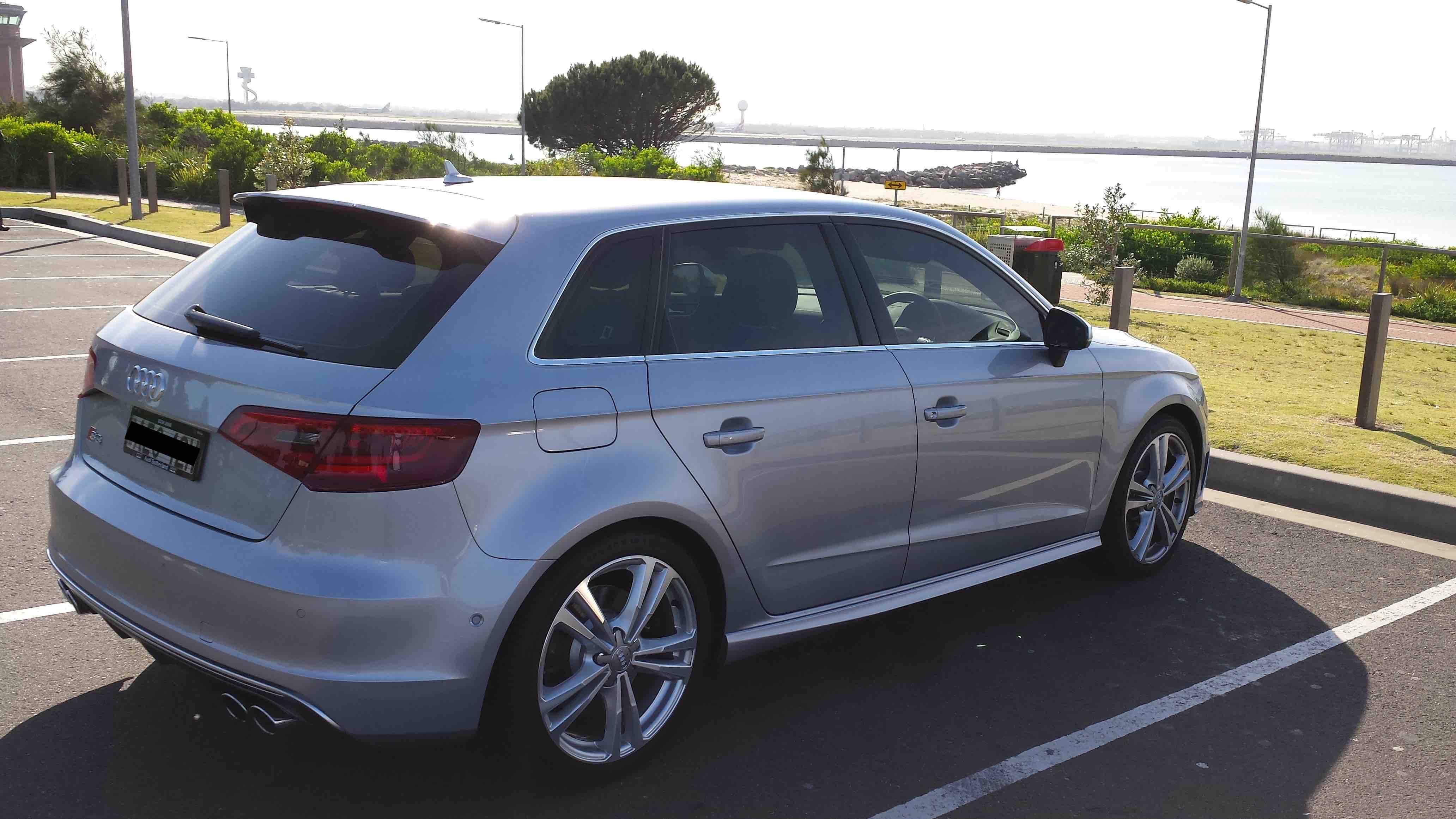 Pic request: Florett silver | Audi-Sport.net