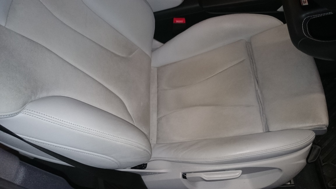 show us pics of your audi leather seats page 2 audi. Black Bedroom Furniture Sets. Home Design Ideas