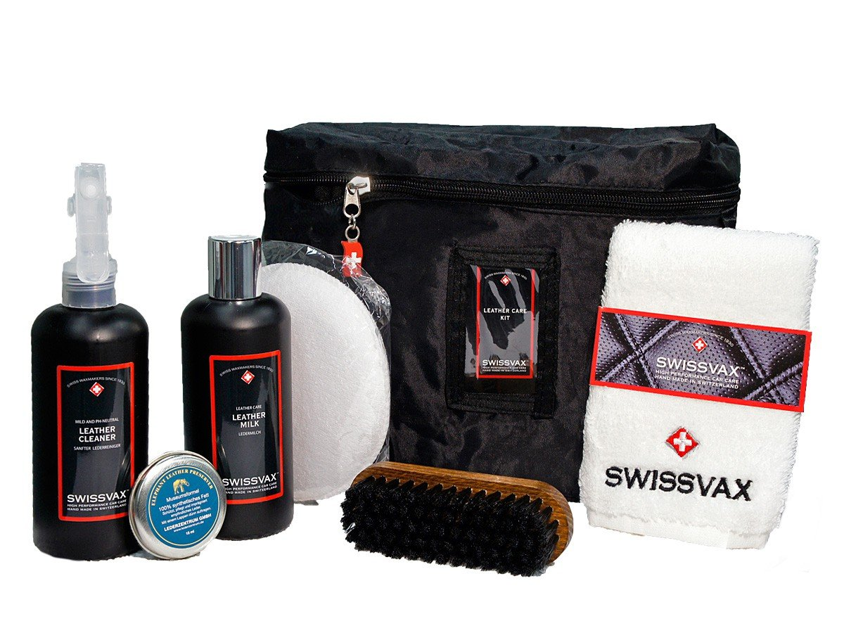 Interior Cleaning AudiSportnet - Audi car cleaning kit