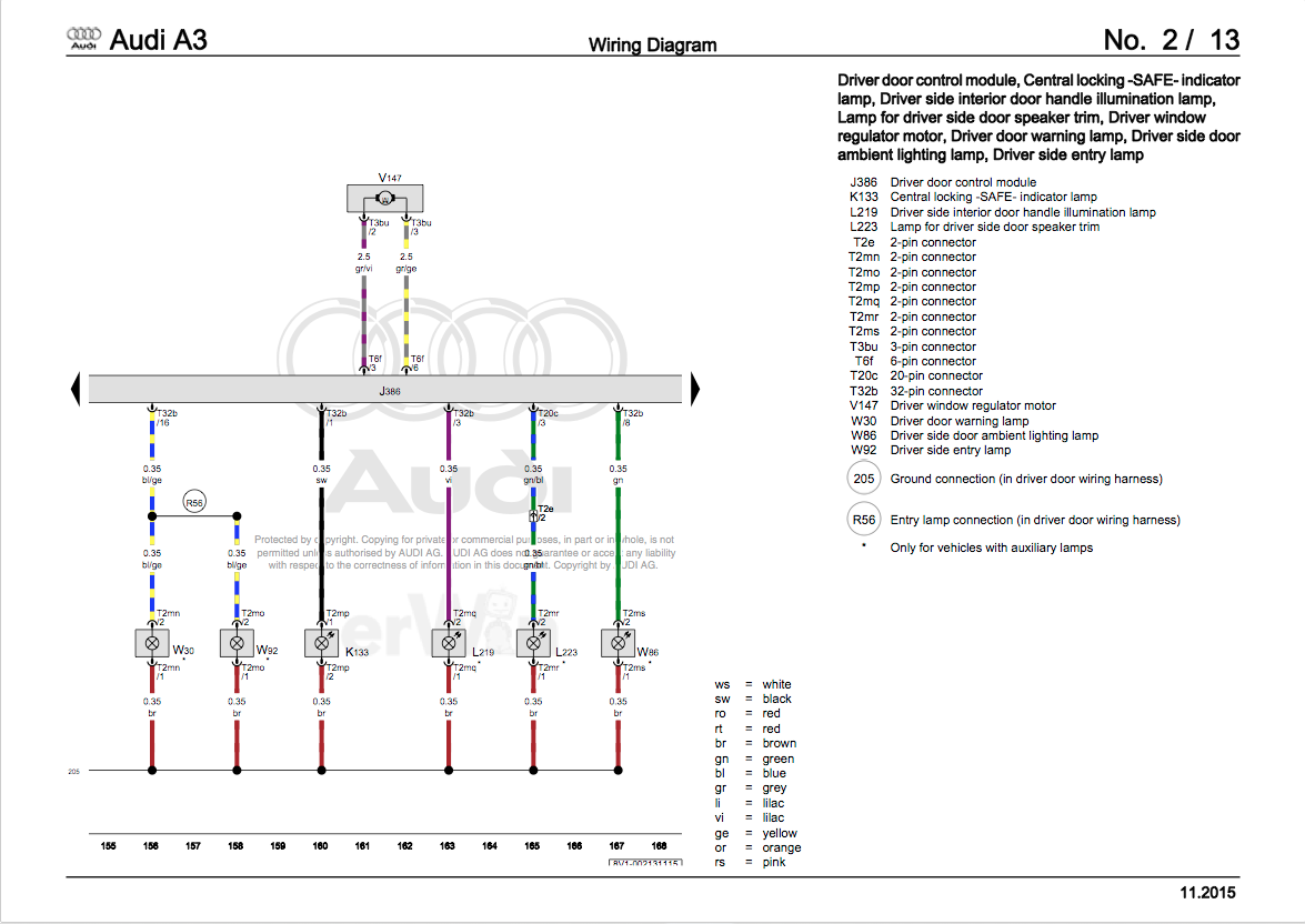 Led In Door Handle Retrofit Audi A3 8p Wiring Diagram Here Is The Tapatalk Jpeg 1474321959759