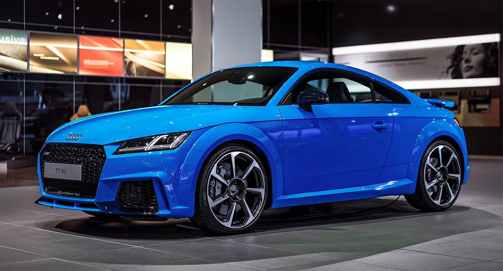 The Next Step Audi Sport Net
