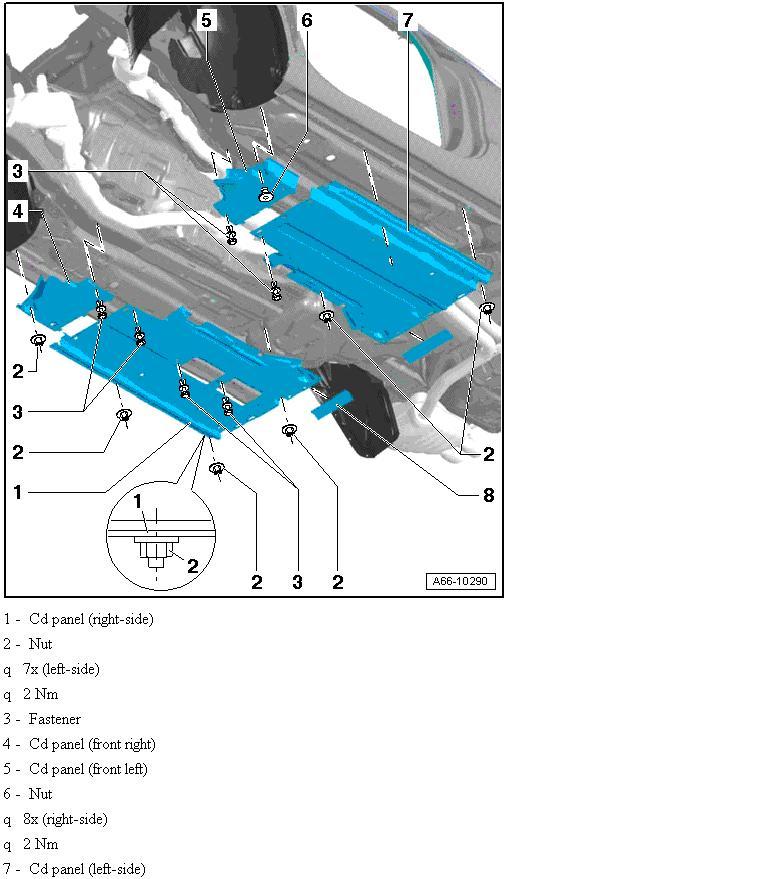 b8 2.o tdi fuel filter location | Audi-Sport.net