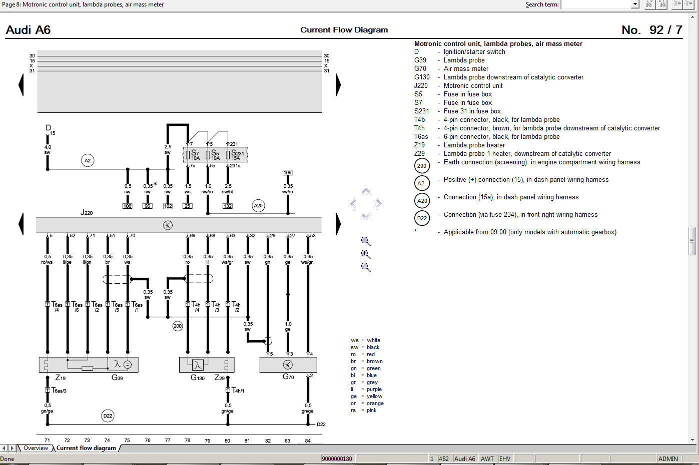 Sourcing Wiring Diagrams