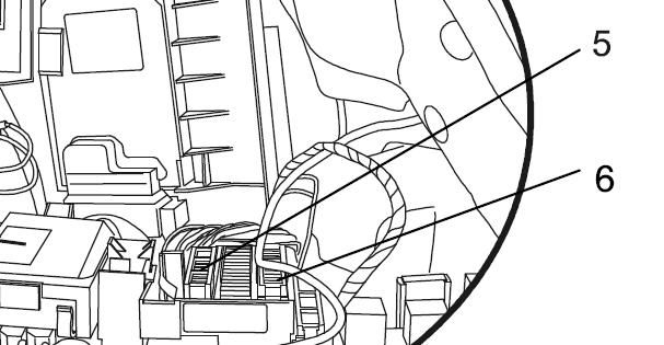 Audi Towbar Wiring Diagram : A avant b towbar electrics audi sport