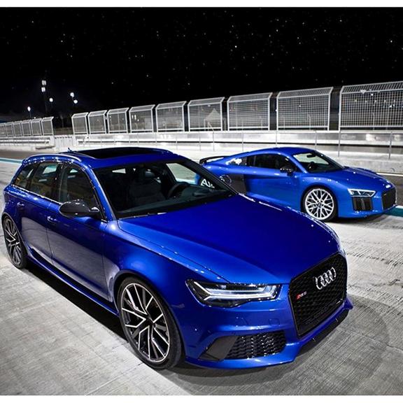 audi ara blue compared to sepang blue | Audi-Sport.net
