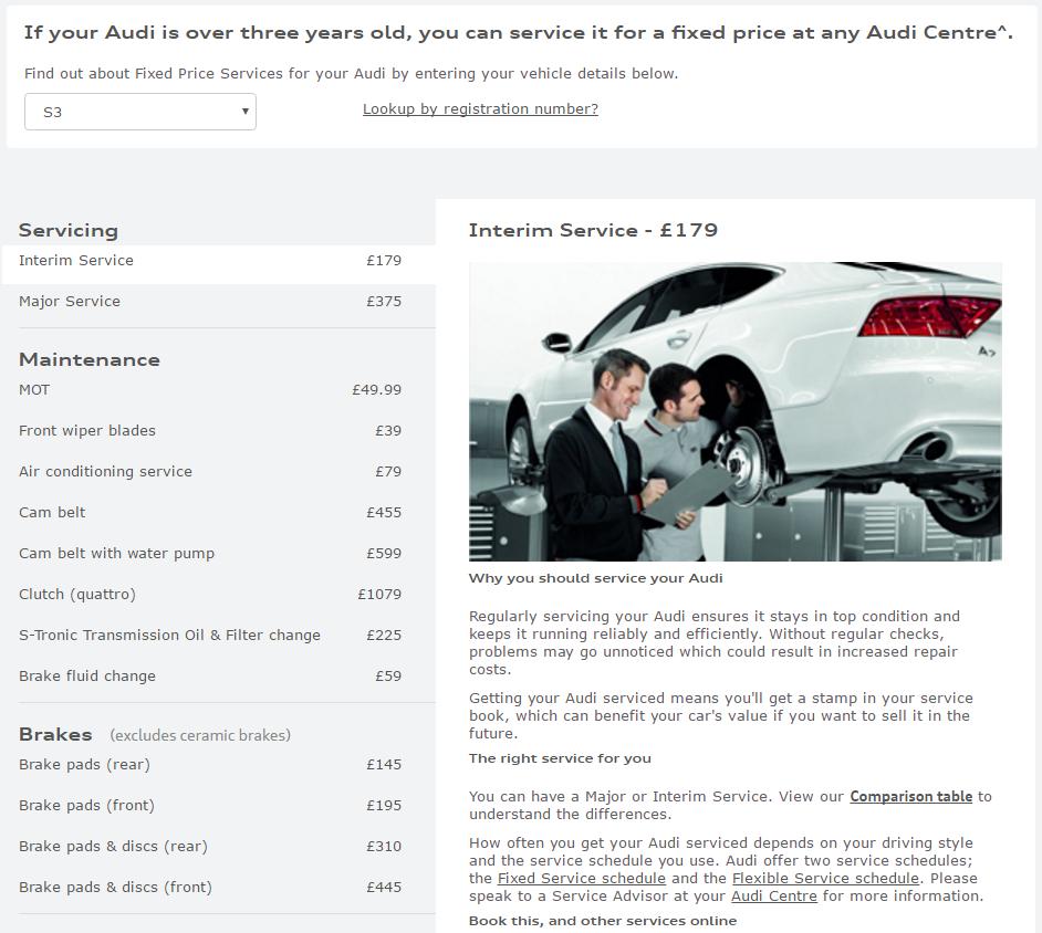 Audi A4 Oil Change Cost >> S3 First Oil Change Cost Audi Sport Net