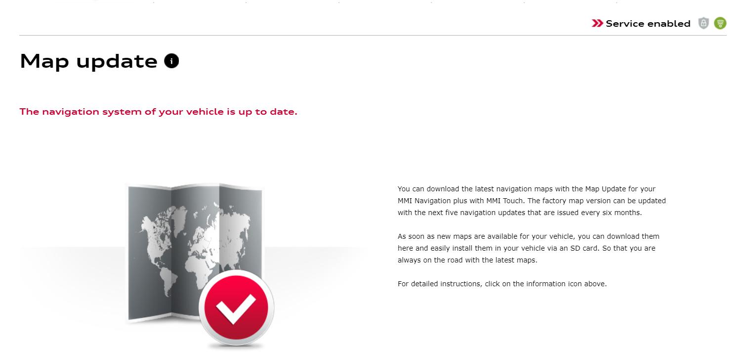 Audi Navigation Sd Card Download