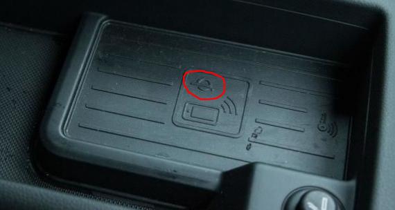 Wireless iPhone charging not working    Audi-Sport net
