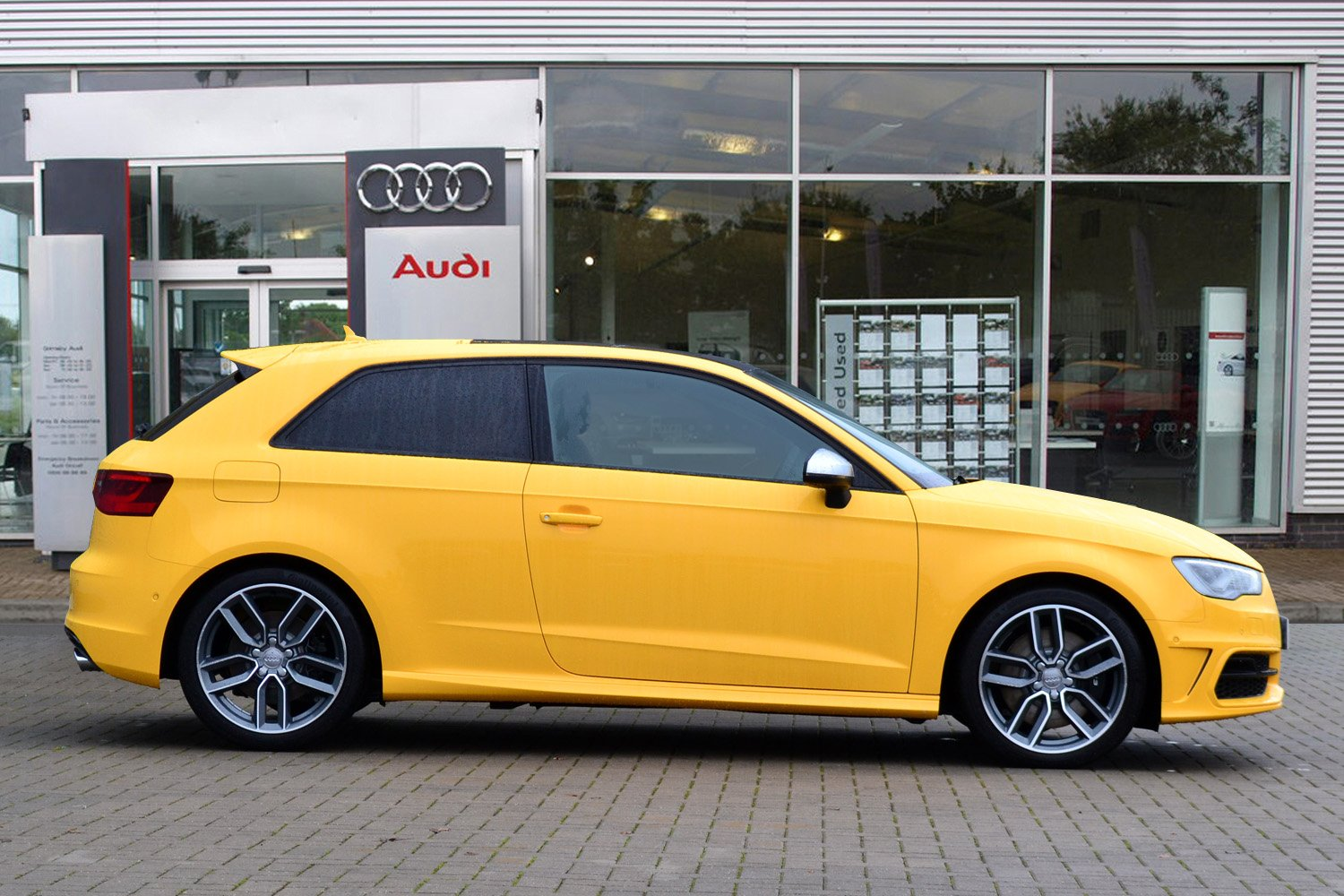 Post Pics Of Your A3 S3 8v In Here Page 121 Audi Sport Net