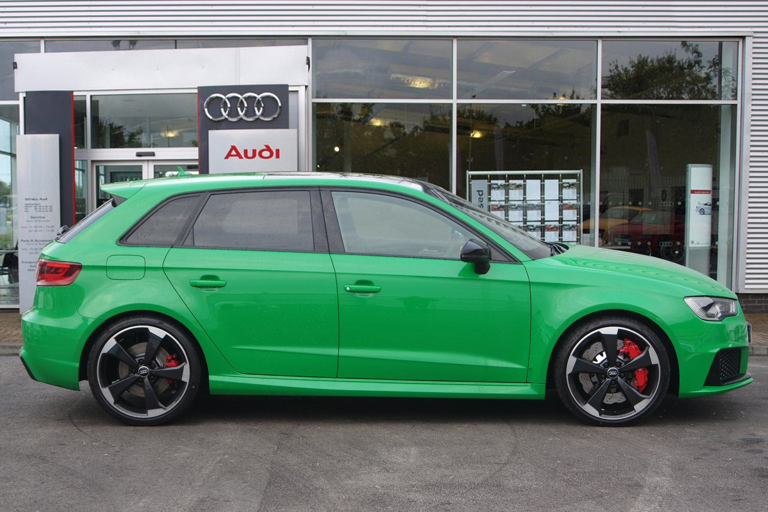 Post Pics Of Your A3 S3 8v In Here Page 117 Audi Sport Net
