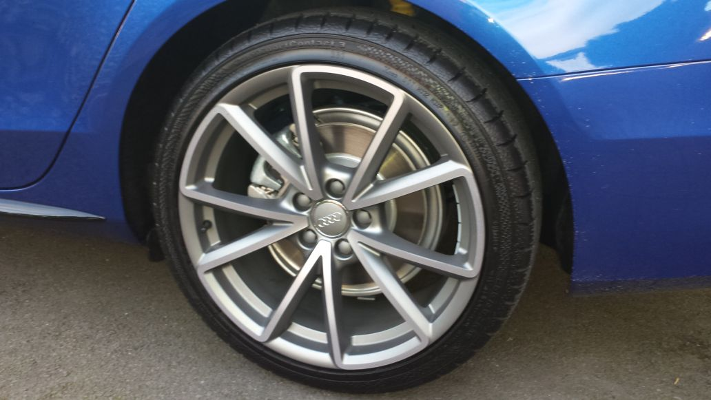 Why Cant We Have These Alloys On Uk S4s Audi Sportnet