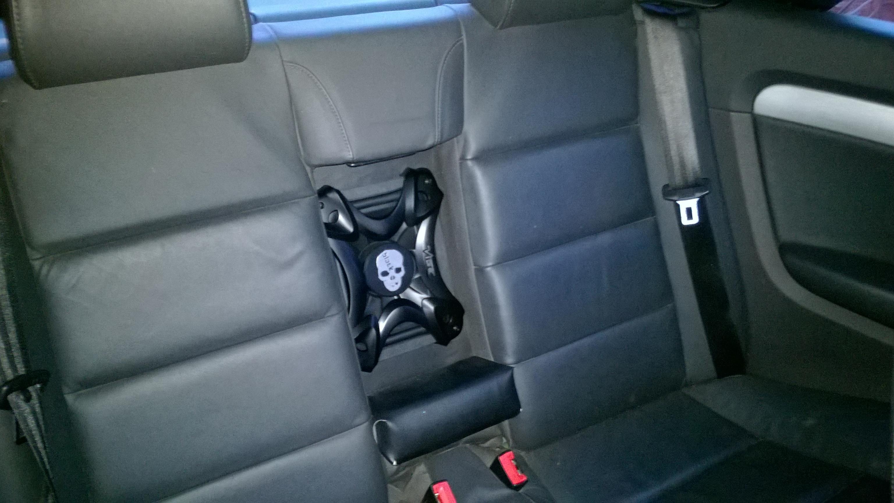A4 B7 Cab Audio Upgrade    | Audi-Sport net