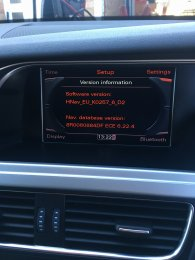 How to update MMI Sat Nav without going to the Audi dealers? | Audi