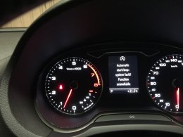Automatic start/stop: system fault! Function unavailable | Audi