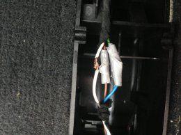 NEED HELP! Passenger seat air bag igniter  Code 01218 (N200) | Audi