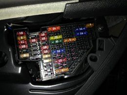 Audi A3 Fuse Box Problem. audi mmi problems diagnostic audiworld. interior fuse  box location 2006 2013 audi a3 2008 audi. interior fuse box location 2006  2013 audi a3 2007 audi. how to2002-acura-tl-radio.info
