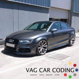 VAG Car Coding - Coding and Retrofit Blog | Page 2 | Audi-Sport net