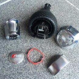 Audi S-tronic gear knob shift knob handle for Audi RS3 A3 S3
