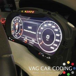 VAG Car Coding - Coding and Retrofit Blog | Page 6 | Audi-Sport net