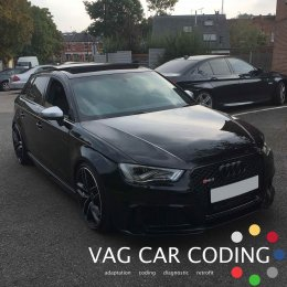 VAG Car Coding - Coding and Retrofit Blog | Page 7 | Audi-Sport net