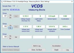 Audi A4 B6 Vcds Coding