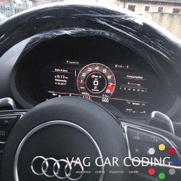 VAG Car Coding - Coding and Retrofit Blog | Page 7 | Audi